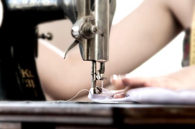 縫製のお仕事