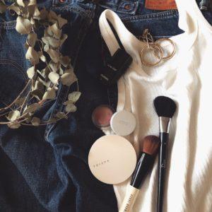 メイク&ファッション