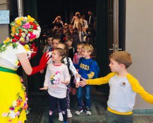 ポーランド 子どものための演劇祭 2019年