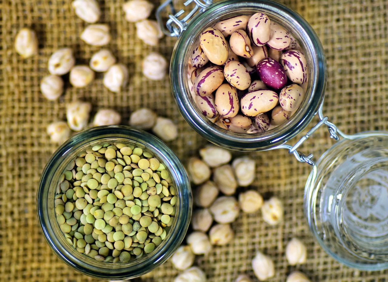 たんぱく質 大豆