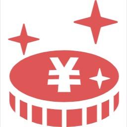 マネーアイコン 円