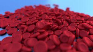 鉄分 ヘモグロビン